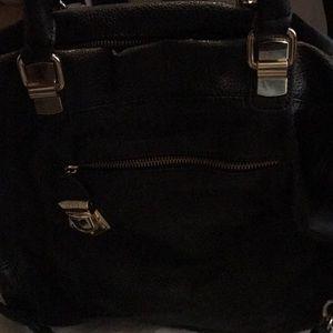 Steve Madden Bags - Steve Madden black purse